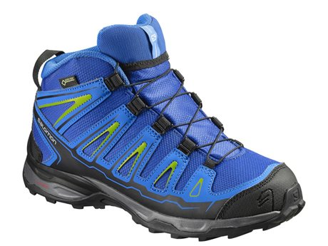 Salomon X-Ultra Mid GTX Junior 390294