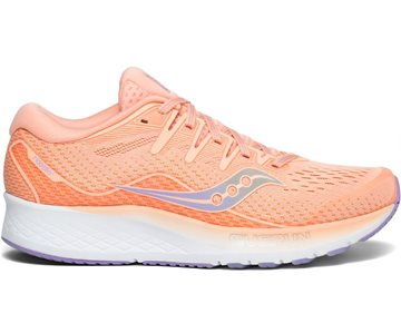 Produkt Saucony Ride ISO 2 Peach