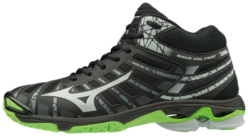 Produkt Mizuno Wave Voltage Mid V1GA196537