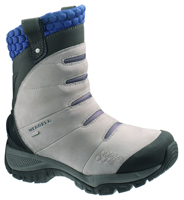 Merrell Arctic Fox Pull Waterproof 68010