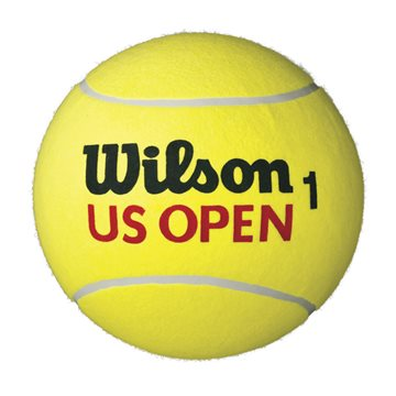 Produkt Wilson Deflated Unboxed US Open Jumbo