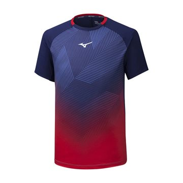 Produkt Mizuno Shadow Graphic Tee K2GA951062