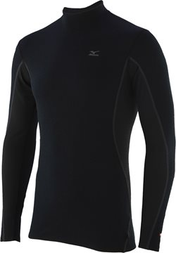 Produkt Mizuno Middleweight L/S Highneck Shirt 73CF15209