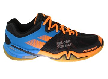 Produkt Babolat Shadow Tour Men Black/Orange