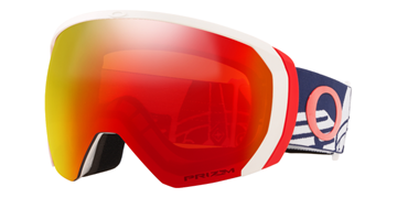Produkt OAKLEY Flight Path XL Aleksander Kilde Signature Attacking Viking w/PRIZM Snow Torch Iridium 20/21