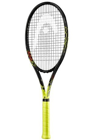 HEAD Graphene Touch Radical MP Ltd