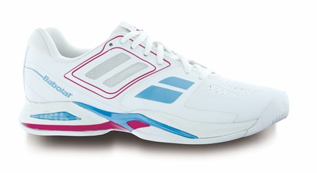 Babolat Propulse Team BPM Lady All Court White