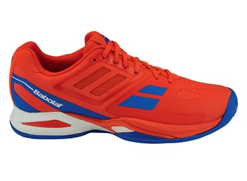 Produkt Babolat Propulse Team Clay Men Red