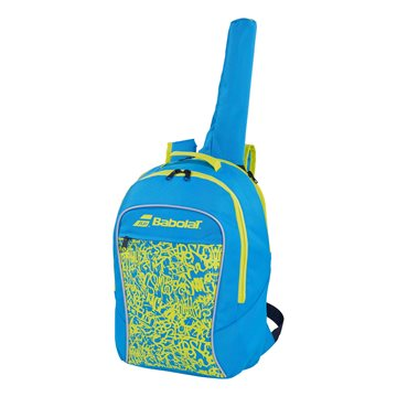 Produkt Babolat Club Backpack Junior Blue/Yellow 2020