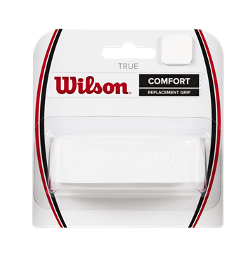 Produkt Wilson True Replacement White 1ks