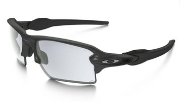 Produkt OAKLEY Flak 2.0 XL Steel w/Clear to Black Iridium Photochromic