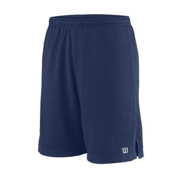 Produkt Wilson B Core Knit 7 Short Navy
