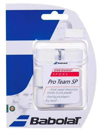 Babolat Pro Team SP X3 White