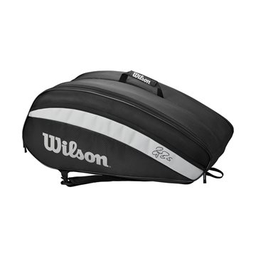 Produkt Wilson Federer Team 12 Pack 2020 Black