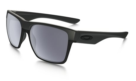 OAKLEY Two Face XL Steel w/ Grey