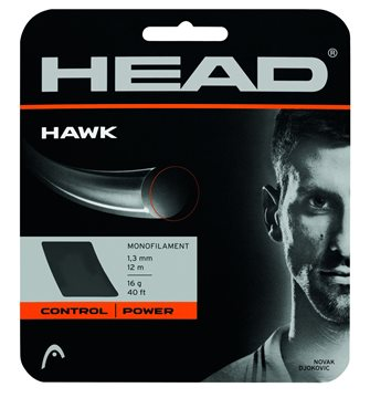 Produkt HEAD Hawk 12m 1,30 White