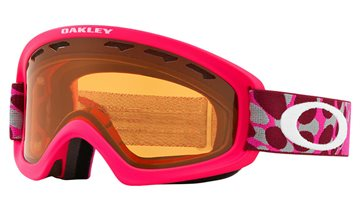 Produkt OAKLEY O Frame 2.0 XS Octoflow Coral Pink w/Persimmon 18/19