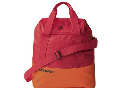 ATOMIC Boot Bag Red/Bright Red 18/19