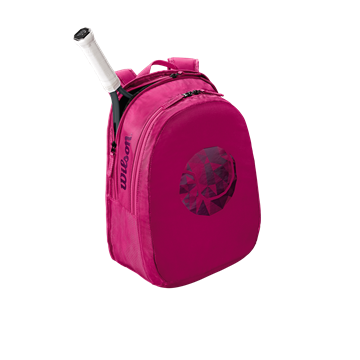 Produkt Wilson Junior Backpack Pink