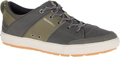 Merrell Rant Discovery Lace Canvas 94089