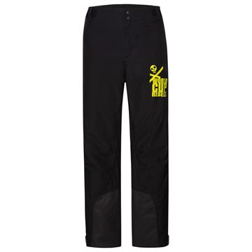 Produkt Head Race Zip Pants Men Black