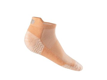 Produkt Wilson W Kaos No Show Sock Papaya/White