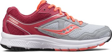 Produkt Saucony Grid Cohesion 10 Grey/Red
