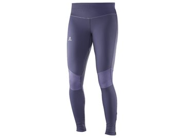 Produkt Salomon Elevate Warm Tight W Nightshade 382536