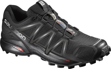 Produkt Salomon Speedcross 4 Wide 402373