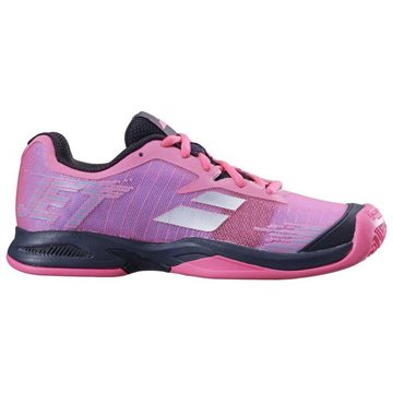 Produkt Babolat Jet Clay Junior Pink/Black