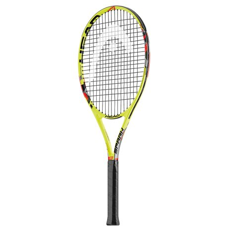 HEAD MX Spark Elite Yellow