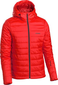 Produkt Atomic M Revent Primaloft Midlayer Red