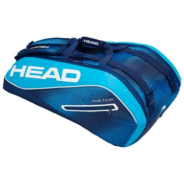 Produkt Head Tour Team 9R Supercombi Navy/Blue 2019