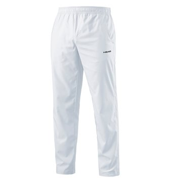 Produkt HEAD Club Pant Men White