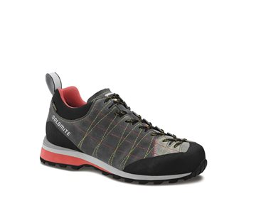 Produkt Dolomite Diagonal GTX Grey/Red