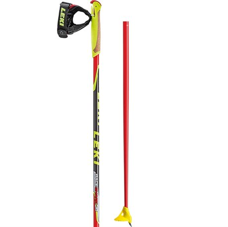 Leki Race Shark Junior 6324057 2017/18