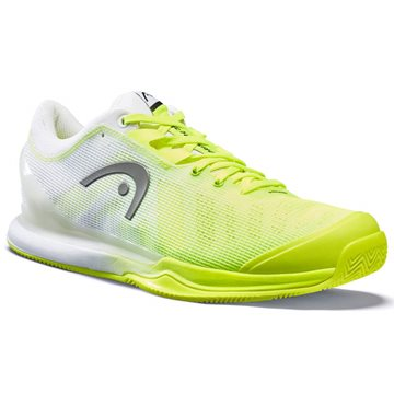 Produkt HEAD Sprint Pro 3.0 Clay Men Neon Yellow/White 2020