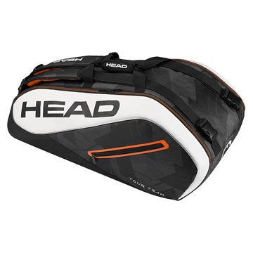 Produkt HEAD Tour Team 9R Supercombi Black 2017