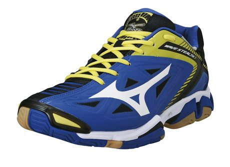 Mizuno Wave Stealth 3 X1GA140024
