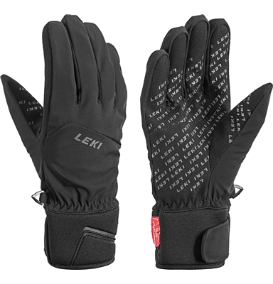 Leki Trail black 640867301 19/20