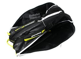Babolat-Team-Line-Racket-Holder-Yellow-X12-2016_03