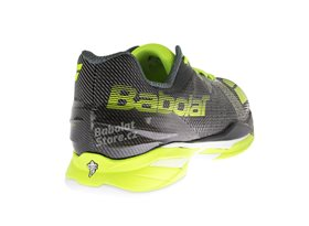 Babolat-JET-All-Court-Men-Yellow_zadni