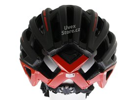 UVEX-RACE-5,-BLACK-MAT-RED_zadni