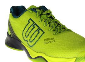 Wilson-KAOS-Clay-Court-Lime-Punch,-Navy-Blaze_detail